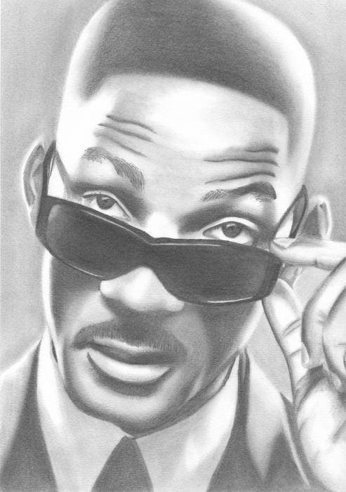 Will Smith por kael51